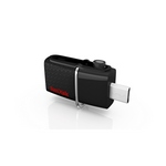 SanDisk DD2I FlashDrive 128GB Black