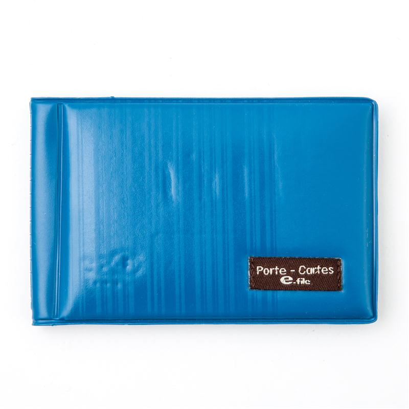 E file 011 book card blue color business card holder and business e file 011 book card blue color reheart Image collections